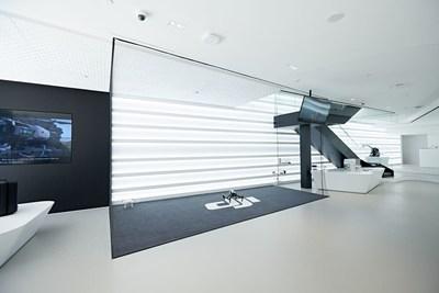 DJI Opens Its Third Flagship Store In Hong Kong