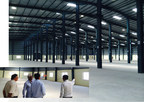 New AT&F facility in India.