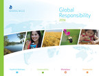 General Mills reports back to stakeholders and communities in its 46th Annual Global Responsibility Report.