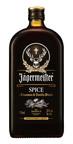 Jagermeister Spice.  (PRNewsFoto/Sidney Frank Importing Company, Inc.)
