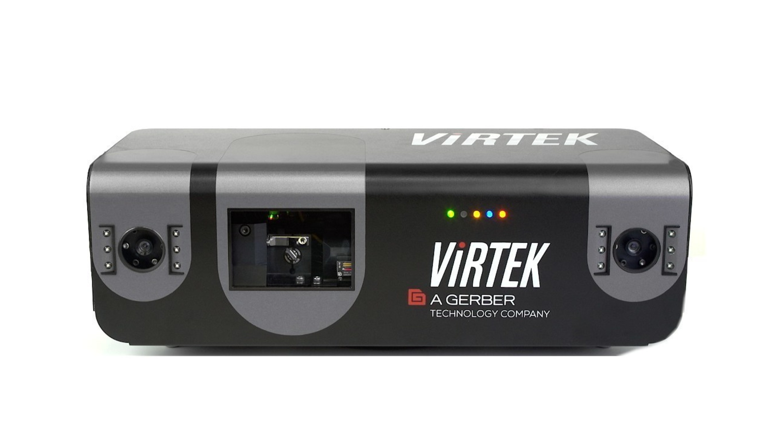 Virtek Vision Positioning System (VPS) is smaller and has the ability to quickly calibrate reducing set-up times, which will revolutionize processes in the composite and aerospace markets.