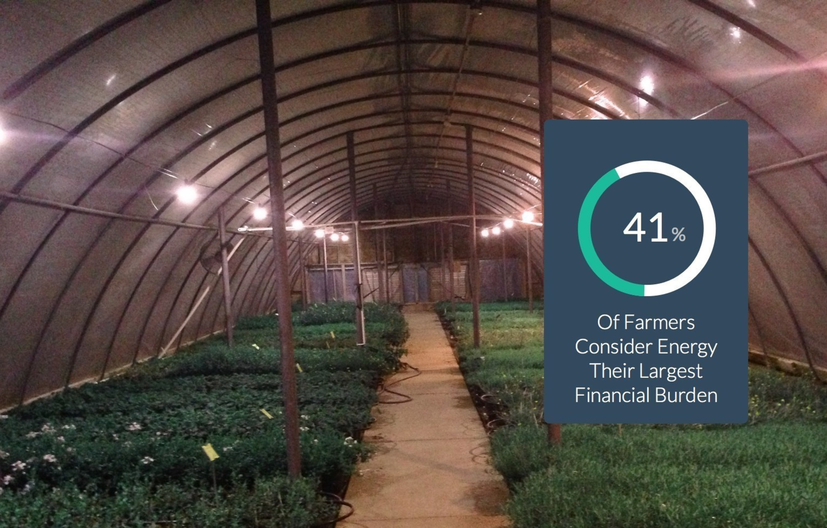 Hort Americas Partners with SparkFund to Provide Financing for Energy Efficient Grow Lights