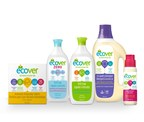 Green Cleaning Pioneer Ecover Launches New Friendly Design and Packaging (PRNewsFoto/Ecover)