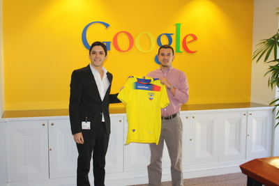 WebME Technologies joins Google's Partner Program (PRNewsFoto/WebME Technologies)
