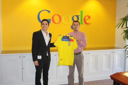 WebME Technologies joins Google's Partner Program (PRNewsFoto/WebME Technologies)