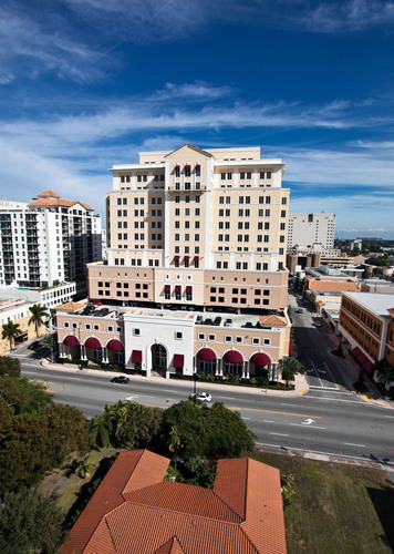 Bacardi Americas Headquarters Awarded Prestigious LEED Green Building Certification