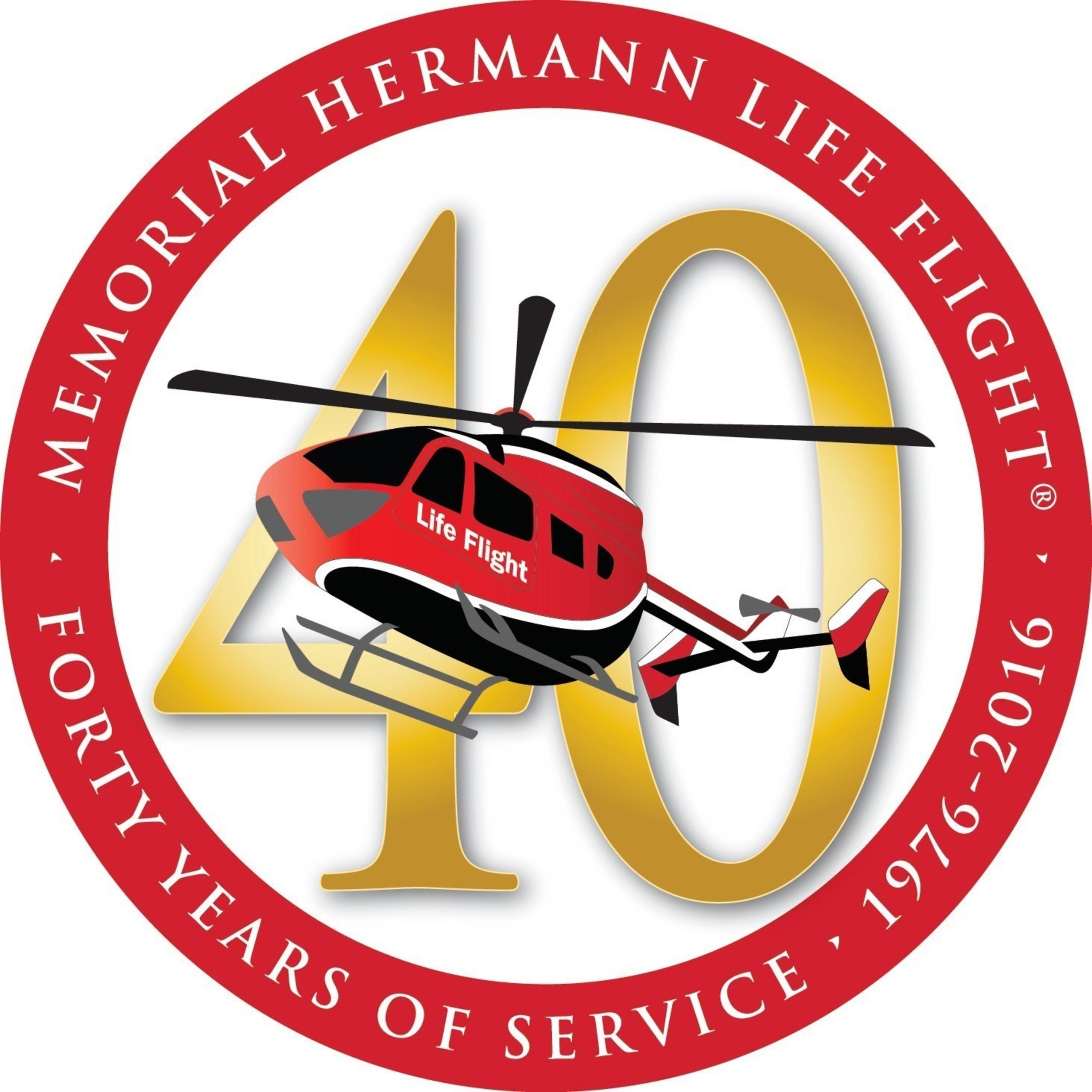 Memorial Hermann Life Flight