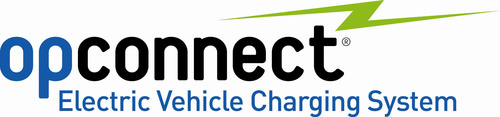 OpConnect® deploys its EV Charging Station Smartphone Payment System