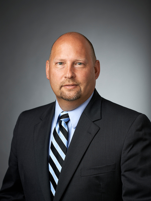 David Waizmann named CFO of Pilot Chemical Company. (PRNewsFoto/Pilot Chemical Company)