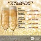 The Truth About Holiday Spirits: How to Celebrate Safely This Season