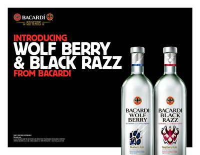 Bacardi Limited Celebrates 150-Year Legacy Of Innovation With New Products, Categories & Ways For Consumers To Enjoy Premium Spirits
