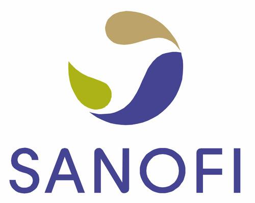 Sanofi logo. (PRNewsFoto/Sanofi) (PRNewsFoto/)