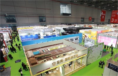 The 2016 CBD-IBCTF (Shanghai) provided comprehensive solution and plans for the building and construction industry.
