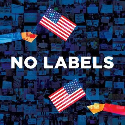 No Labels Logo