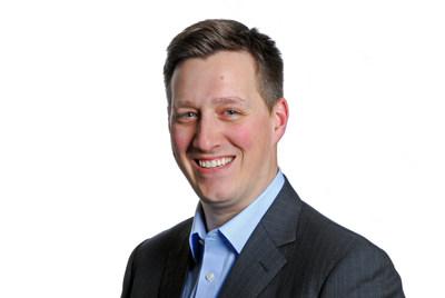 Mike MacKay, President, Cross Platform Division, Bloomberg BNA
