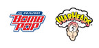 Bomb Pop Teams up with WARHEADS to Unveil New Extreme Sour Frozen Treat