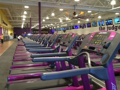 Planet Fitness (PRNewsFoto/Planet Fitness)