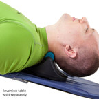 Teeter Introduces Better Back Neck Restore for Headache and Neck Tension Relief