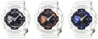 CASIO G-SHOCK JOINS FORCES WITH DESIGNER NICHOLAS K TO LAUNCH A NEW S SERIES WOMEN'S COLLECTION