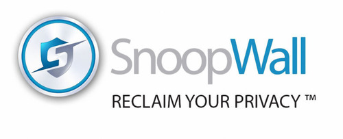 SnoopWall Corporate Logo.  (PRNewsFoto/SnoopWall, LLC)