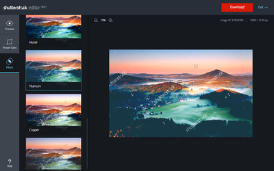 Introducing Shutterstock Editor: A Simple and Fast Way to Edit Photos