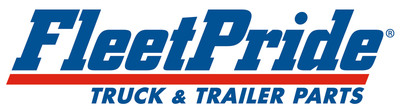 Truck & Trailer Parts Logo.  (PRNewsFoto/FleetPride, Inc.)