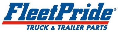 Truck & Trailer Parts Logo.