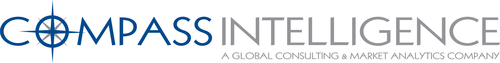 Compass Intelligence Logo. (PRNewsFoto/Compass Intelligence) (PRNewsFoto/COMPASS INTELLIGENCE)