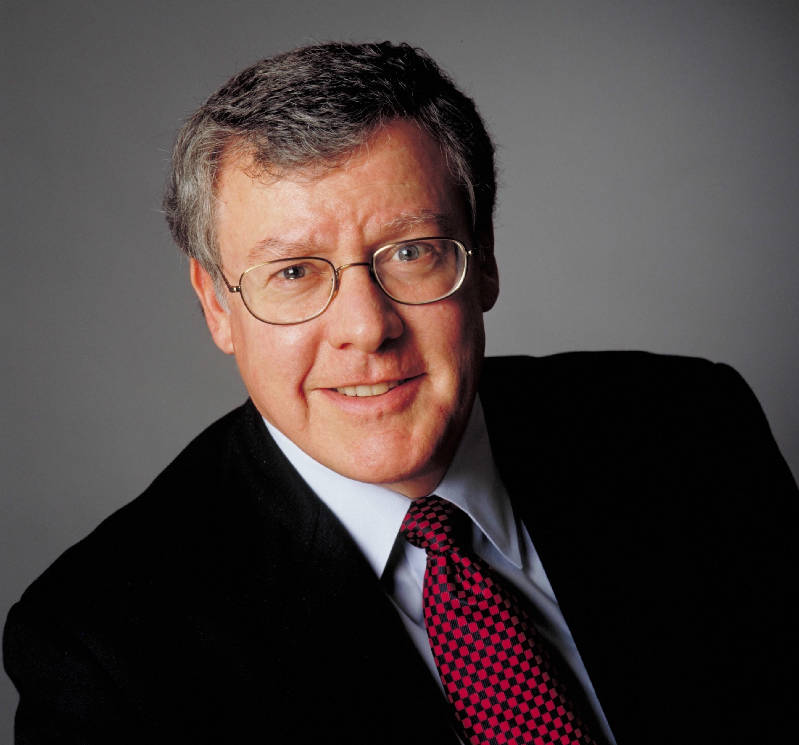 Jim Rothenberg, Capital Group