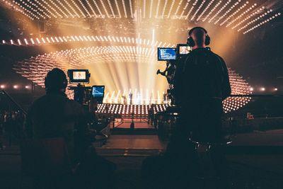 Videohouse Eurovision Song Contest (PRNewsFoto/EMG)