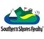 Southern Shores Realty - Outer Banks Vacation Rental Company logo (PRNewsFoto/Southern Shores Realty)