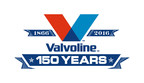 Valvoline(TM) - the petroleum industry's first U.S. trademarked motor oil brand - is celebrating its 150th anniversary throughout 2016