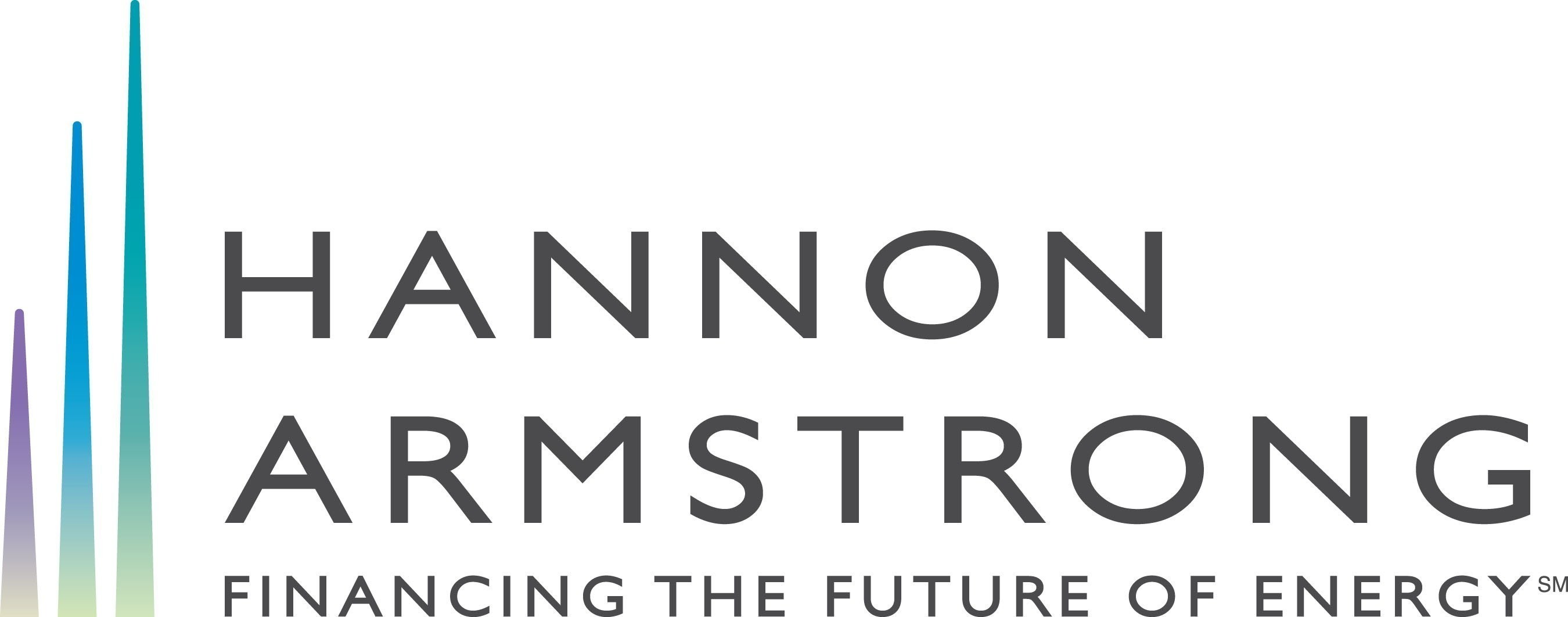 Hannon Armstrong: Financing the future of energy(SM)
