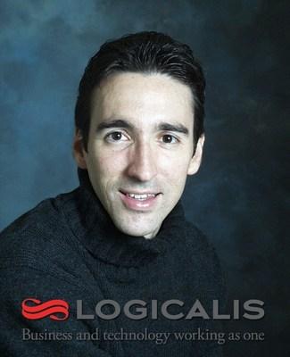 Logicalis US names Rich Pirrotta CFO (PRNewsFoto/Logicalis US)