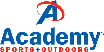 Academy Sports + Outdoors. (PRNewsFoto/ACADEMY SPORTS + OUTDOOR) (PRNewsFoto/)