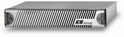 First-Ever Centralized NVMe Solution for Enterprise Storage