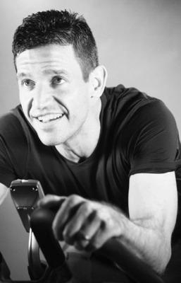 America's Fittest CEO Pilot Named Joe Berti to List of Finalists: Austin Fitness Enthusiast Makes the Cut.  (PRNewsFoto/Clockwork)
