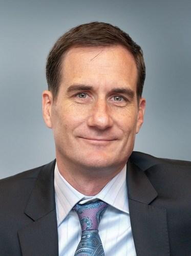 Jeffrey Casper, CEO of AEG Power Solutions (PRNewsFoto/AEG Power Solutions)