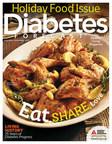 November-December 2015 Diabetes Forecast Holiday Food Issue