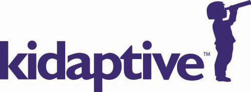 Kidaptive logo. (PRNewsFoto/Kidaptive) (PRNewsFoto/KIDAPTIVE)