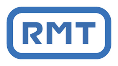 RMT, Inc. logo  (PRNewsFoto/RMT, Inc.)