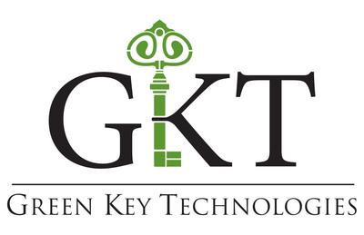 Green Key Technologies. (PRNewsFoto/Green Key Technologies) (PRNewsFoto/GREEN KEY TECHNOLOGIES)