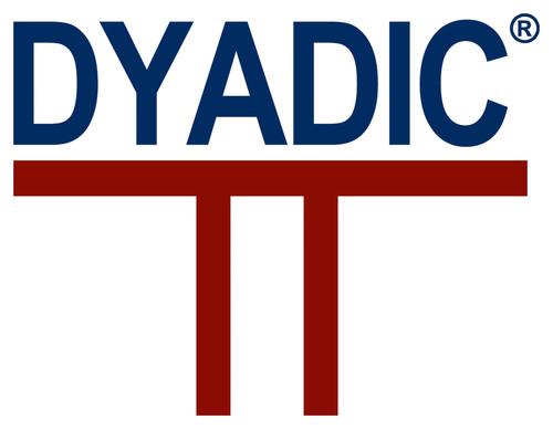 Dyadic Corporate logo.  (PRNewsFoto/Dyadic International)