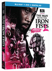 Universal Pictures Home Entertainment: The Man with the Iron Fists 2