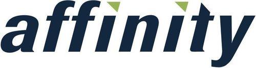 Affinity Logo (PRNewsFoto/Affinity)