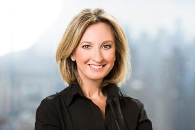 Tonia O'Connor funcionaria Comercial en jefe y presidenta de Distribucion de Contenido, Univision Communications Inc.