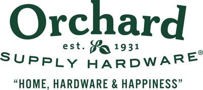 Orchard Supply Hardware www.osh.com
