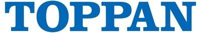 Toppan Logo