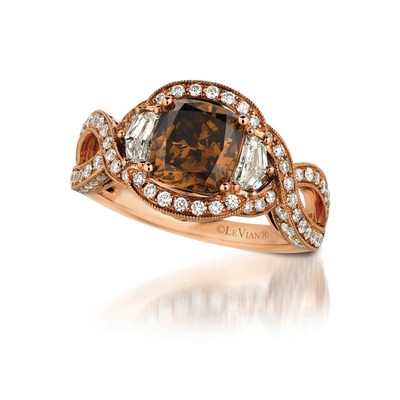 The Inside Story of Le Vian Chocolate Diamonds®