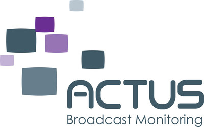 Actus Digital Logo